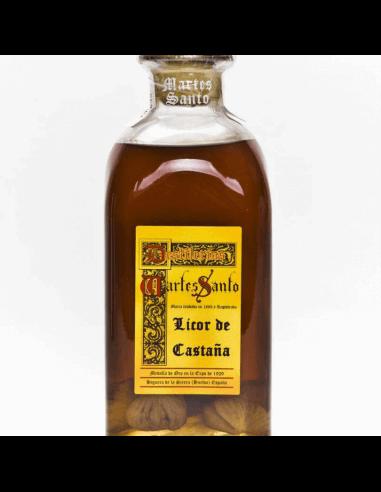 Chestnut Liquour