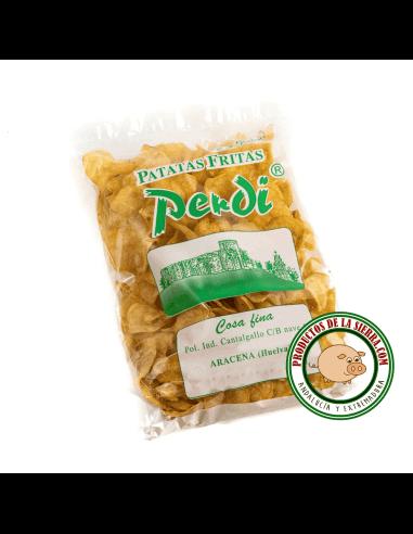 Patatas Fritas Perdi (Aracena)