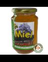 Miel de Mil flores artesana La Alameña