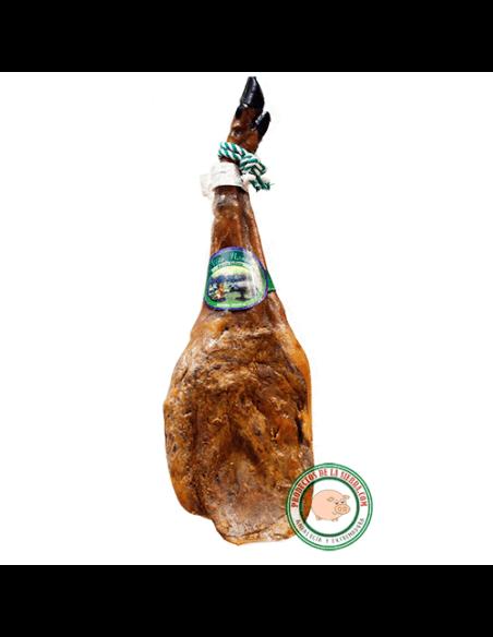 Iberian Ham Bellota Quality