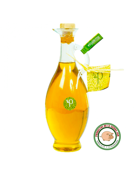 Amphora of Extra Virgin Olive Oil