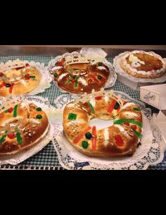 Depósito Roscón de Reyes