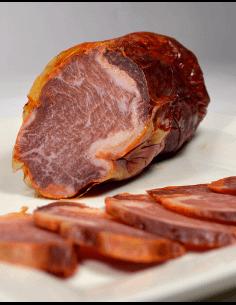 Iberian Pork Loin Acorn Fed