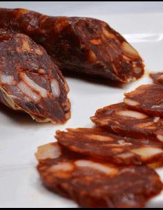 Iberian Loin Sausage