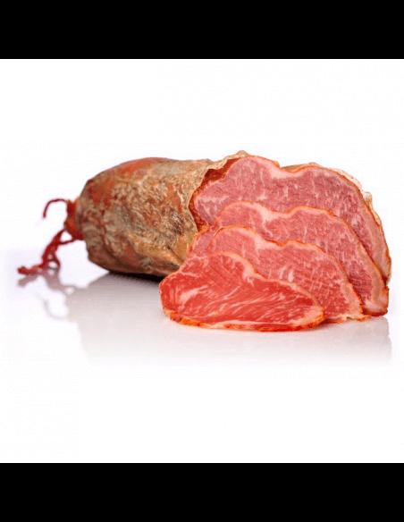 100% Iberian Loin Acorn Fed