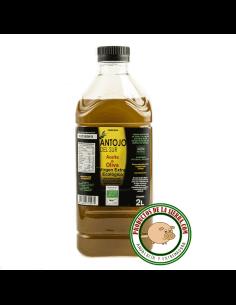 Organic Extra Virgin Olive Oil 2L. Antojo del Sur