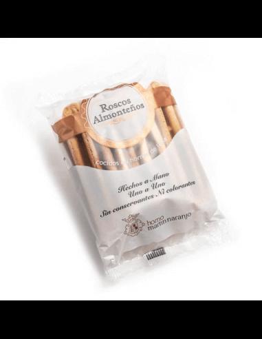 Roscos Almonteños